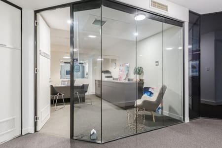 West Perth Office Space For Rent (No Sleep Over) - West Perth