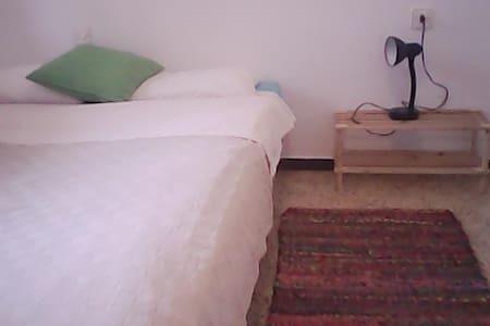 Habitacion Privada en el centro de Palafugell - Palafrugell - Wohnung