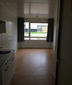 STUDIO 1 minut from Subway/Market - Amsterdam-Zuidoost