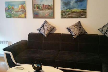 ArtisticOne-Apartment - Vogošća
