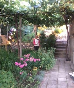 Дом-Колчева - Kalofer - House