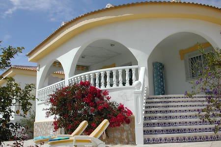 Villa AJ - Costa Blanca - Spain - Casa de campo