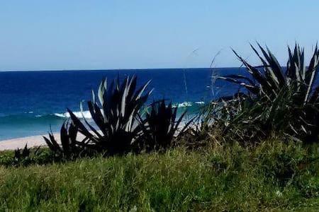 Front line the beach Regiao dos Lagos Saquararema. - Saquarema - Lyxvåning