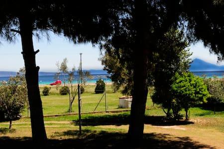 Athos View Villa by the sea - Halkidiki - Huvila