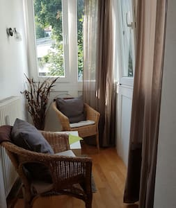 Apartment - 5 min. from city centre - Flat