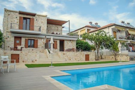 ΔΙΑΜΕΡΙΣΜΑ ΜΕ ΣΟΦΙΤΑ - Vola - Appartamento