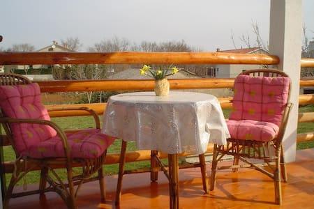 Apartmani Udovičić Tinjan - Wohnung