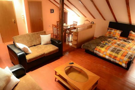 Center apartment-Adriatic inn - Skopje