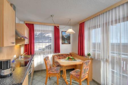 Wohnung (60m²) | 2-4 Personen, Urlaub am Bauernhof - Apartment