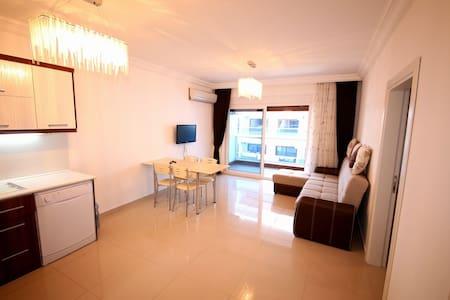 Doganay Apartments - Alanya - Apartamento