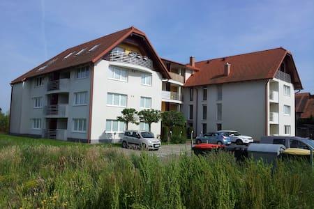 Apartment Kanita - Moravske Toplice