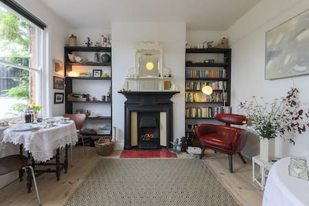 The Retreat, Padstow- B&B - Padstow - House