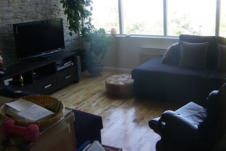 condo face  a la mer , - Sainte-Luce - Serviced apartment