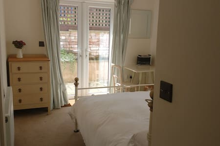 Cedar Shade Cottage Sidmouth Devon - Bed & Breakfast