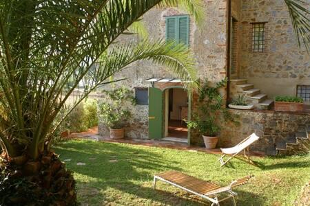 Antica Villa in Capezzano - Casa
