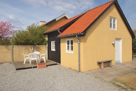 Feriebolig 50 m2 i Skagen, Østerby - Zomerhuis/Cottage