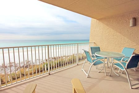 Beach House 204A-2BR-AVAIL10/26-10/30 $727 -RJFunPass*Buy3Get1FreeThru12.31*BchSVC - 公寓