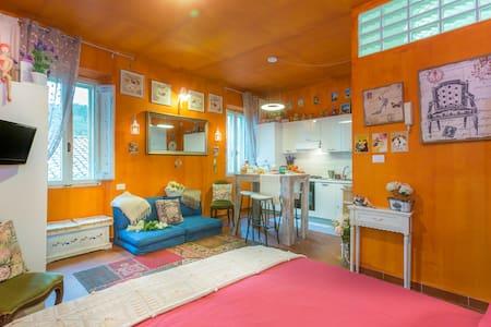 Studio Stil der Provence - Wohnung