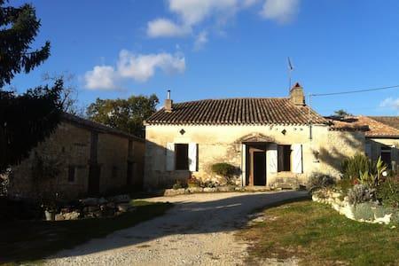 Maison de campagne - Gramont - Haus