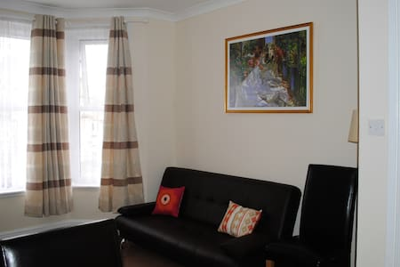 Welcoming Flat - Gillingham, Kent - Appartement