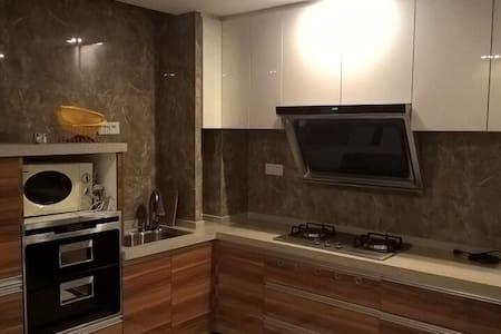 Cozy family-friendly Soho apartment - Foshan Shi - Apartment