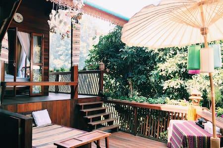 Preanhuan Homestay @ Chiangmai - Ev