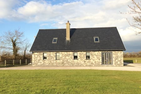 Calm, Funky and Artsy house. - Listowel - House