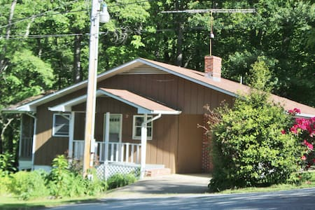 Linville Falls, NC Rental Cottages #3 - Newland - House
