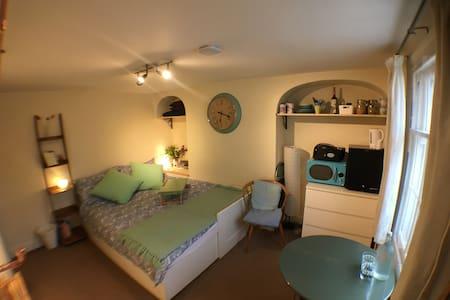 Private Ensuite Room in Central Cambridge - Apartment