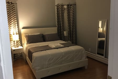 Cozy Bedroom in Marlboro 2 - Marlborough - Rumah