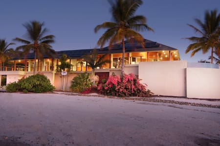 Heavens Gate - Whitsunday Beach Escape - Villa