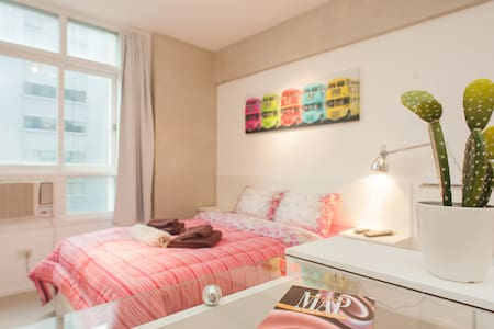 ❤ 9J | GREAT DEAL | Center Downtown ★★★★★ - Buenos Aires - Appartement