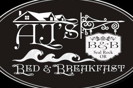 AJ's Bed & Breakfast 1 - Seal Rock - Bed & Breakfast