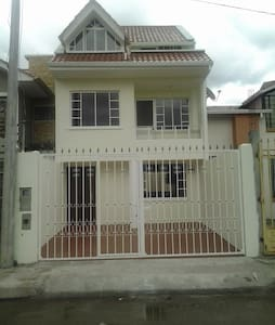Casa en Renta Sector Ricaurte - Casa