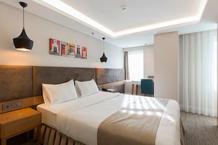 Carina Park Suites & Residance #3 - 公寓