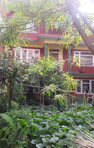 Holiday Home in KTM- A True Hidden Gem - Kathmandu - Dom