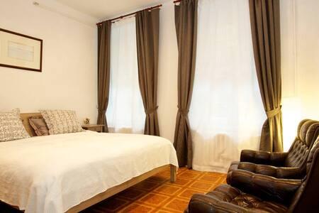 Cozy 2 rooms apt in the city centre, Konnaya st. - Sankt-Peterburg - Wohnung