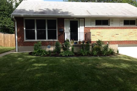 2 Bedrooms Available - Cincinnati - House