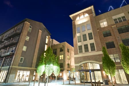 Midtown - Atlanta - Apartment
