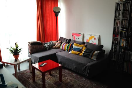Lovely house 10min to Paris, 25min to Disney Land - Lejlighed