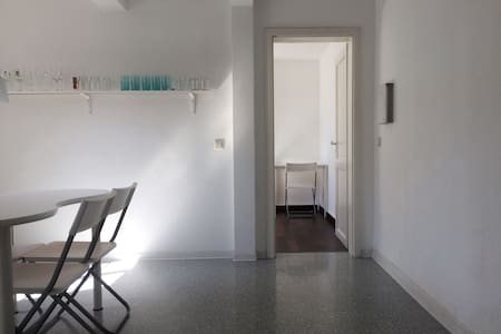 Double bedroom near Market Square - Apartment