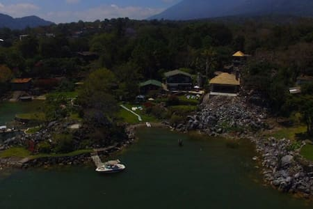Beautiful Chalet in Lake Atitlan! - Chalet