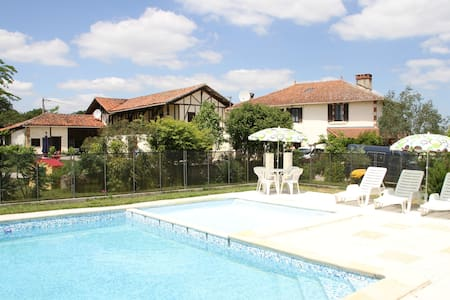 La Feniere @ France getaway (up to 10 people) - Appartement