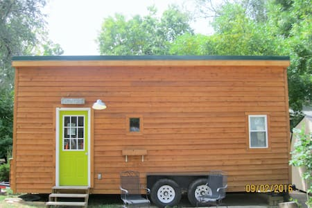 Beautiful Tiny House Perfect for Your Getaway - Loveland