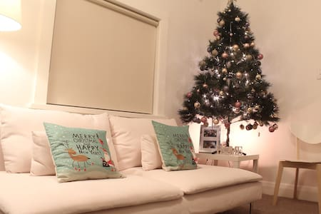 Lovely & cozy apartment with an enviable location - Manly - Wohnung