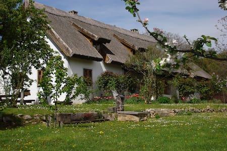 Geräumiges Bauernhaus am Balaton - Appartement