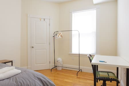 New Convenient, Comfortable Single - Cambridge - Apartment