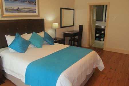 Aquamarine Guest House - Standard Double room - Mossel Bay