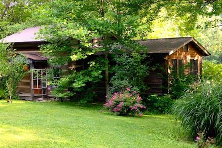 Historic Cozy Cabin in Kentucky - Irvine - Bed & Breakfast