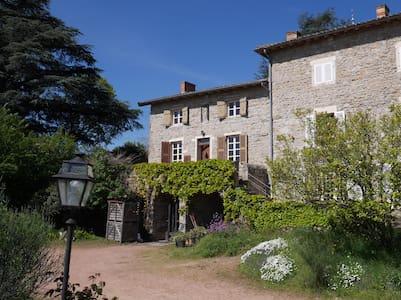 StRoch, heart of the wine estate - House